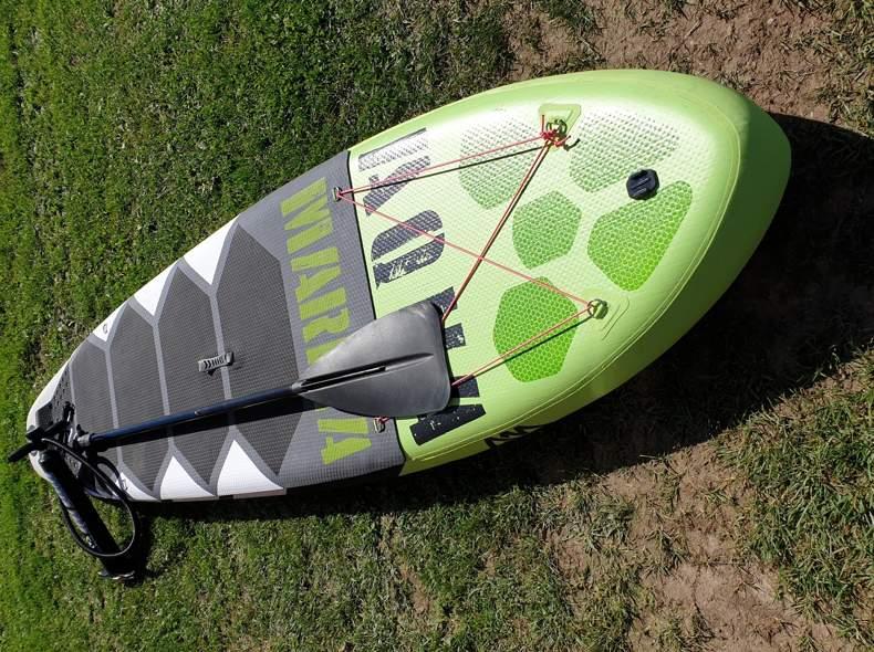 18591 Standup paddle (SUP)
