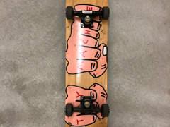 18808 Toy Machine Skateboard