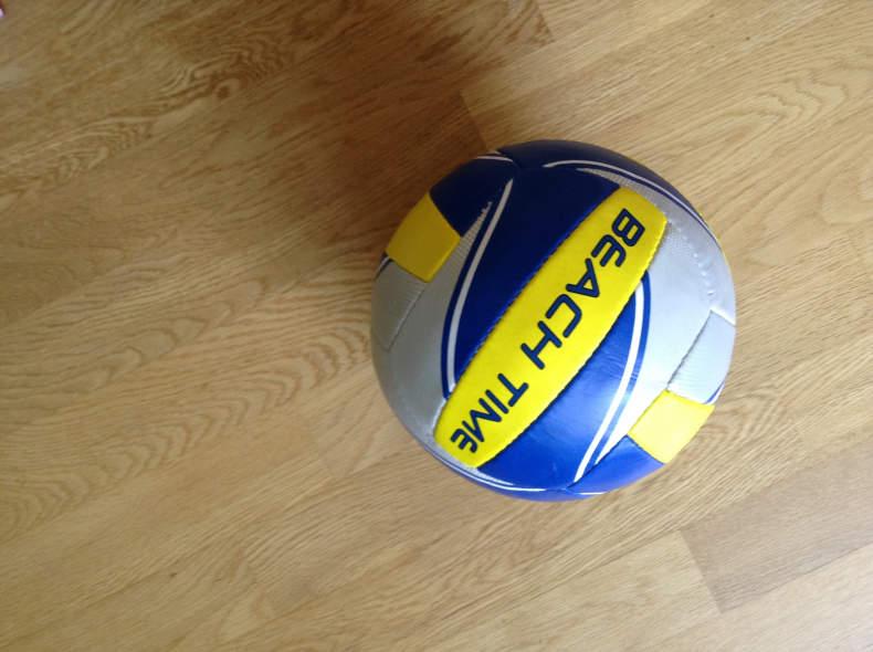 5813 Volleyball
