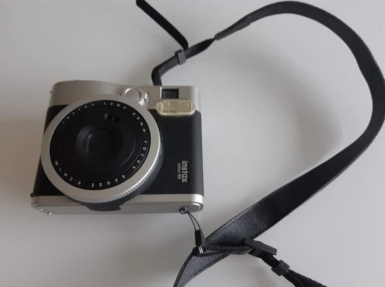 18844 Polaroid-Kamera