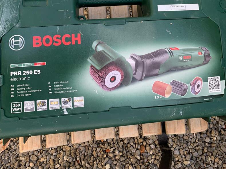 18915 Schleifmaschine Bosch