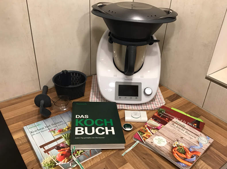19163 Thermomix