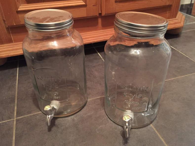 19296 Wasserspender