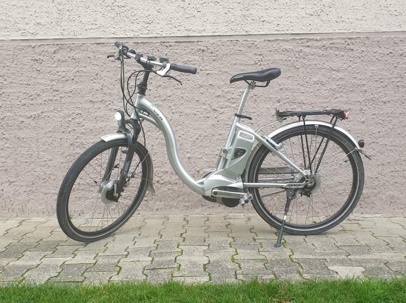 19308 Flyer E-bike
