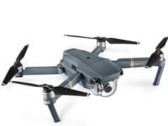 5819 DJI Mavic Pro Fly More Combo