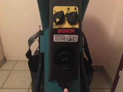 19478 Häcksler Bosch