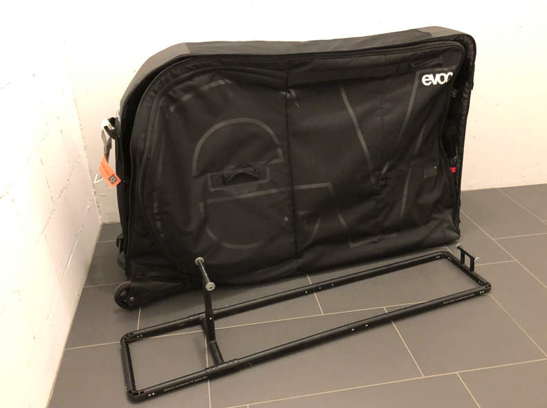 19485 EVOC Bike Travelbag