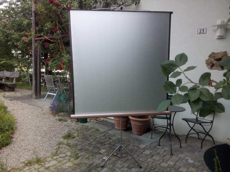 4022 Leinwand 140 cm x 140 cm