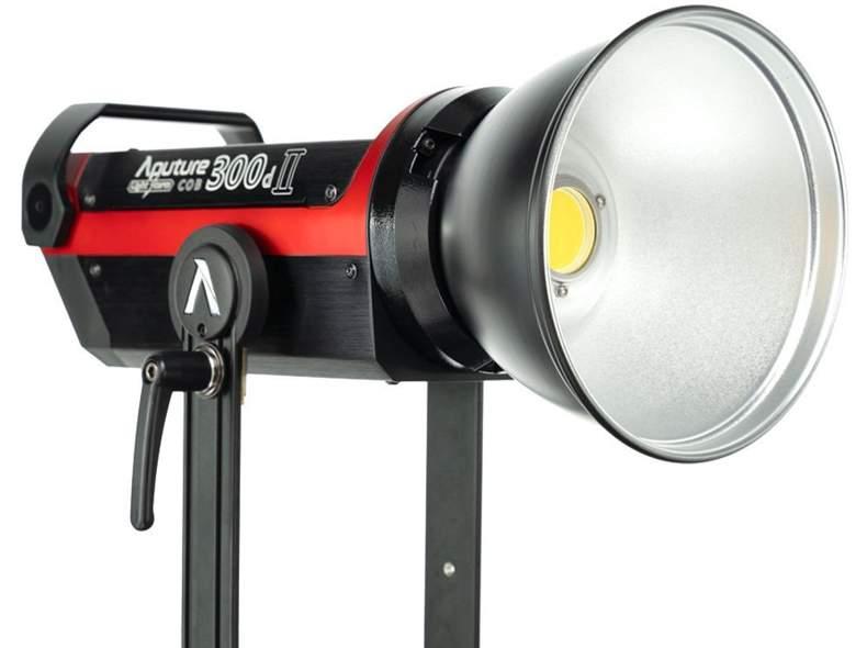 19783 Aputure Light Storm C300d