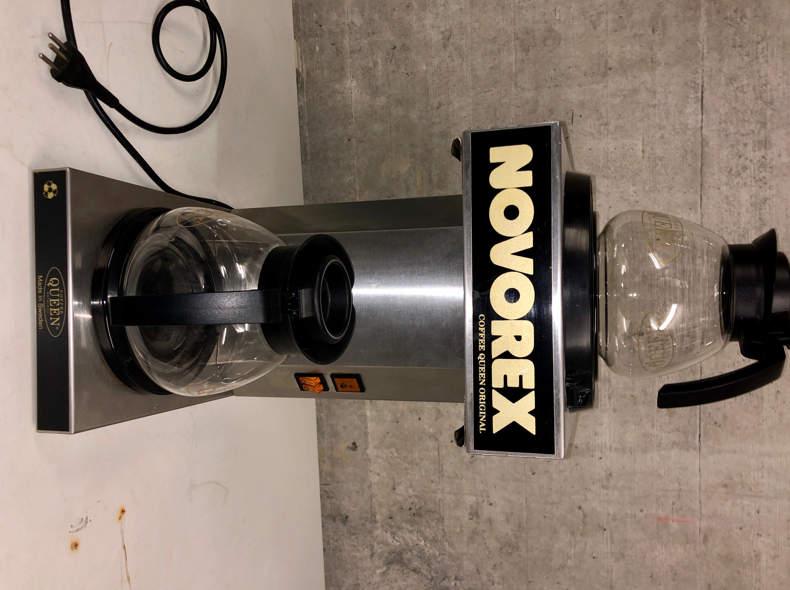 19886 Filterkaffeemaschine