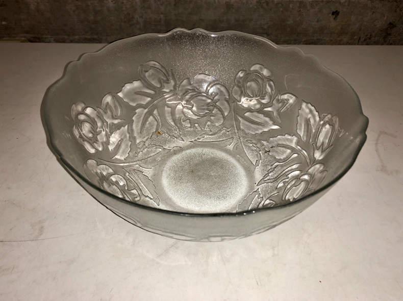 19889 Glasschüssel