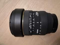 19898 Sigma 12 - 24 mm Objektiv Sony