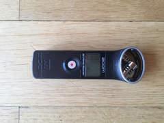 5831 Zoom H1 Audio Recorder