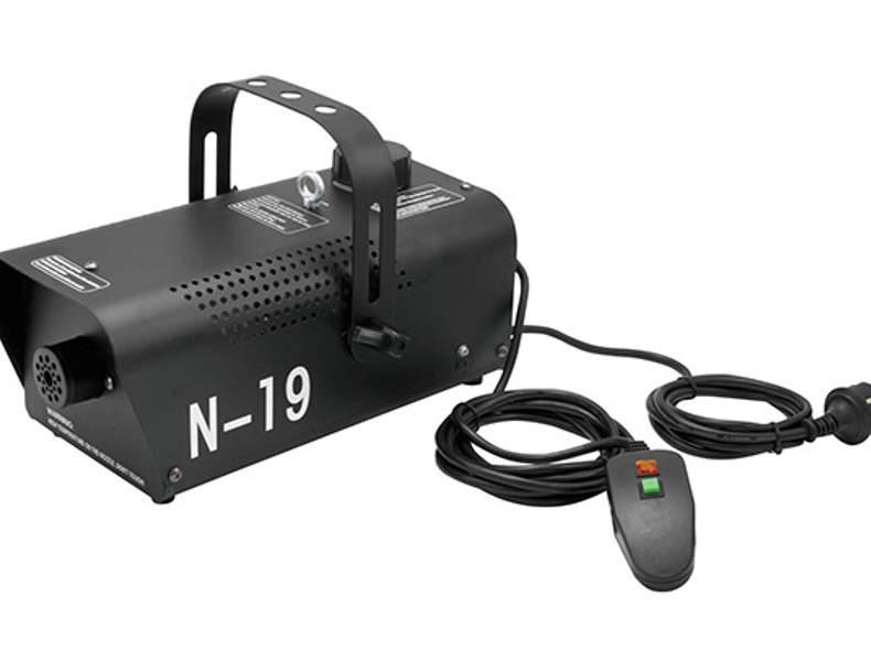 19974 Nebelmaschine Eurolite N-19
