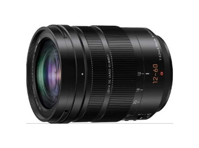 20128 Panasonic12-60mm f/2.8-4.0