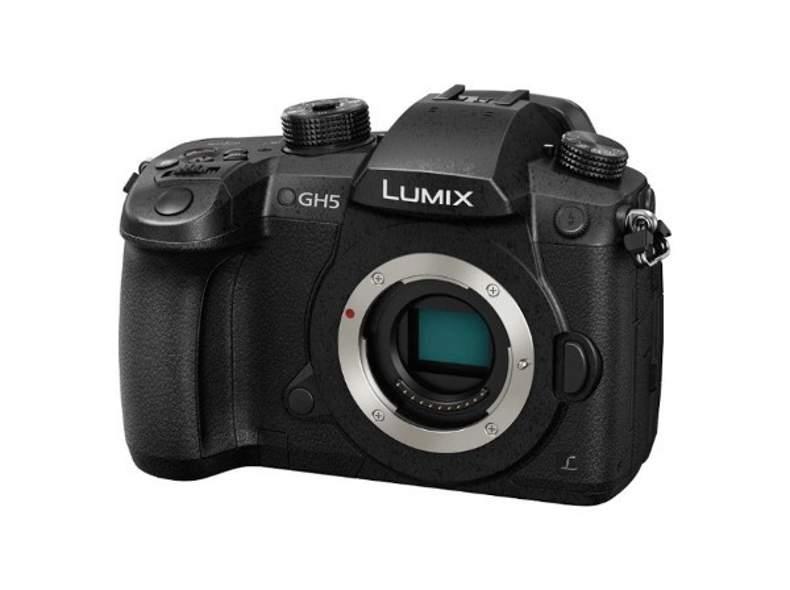 20129 Panasonic Lumix GH5