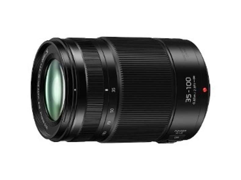 20131 Panasonic35-100 mm f/2.8 II