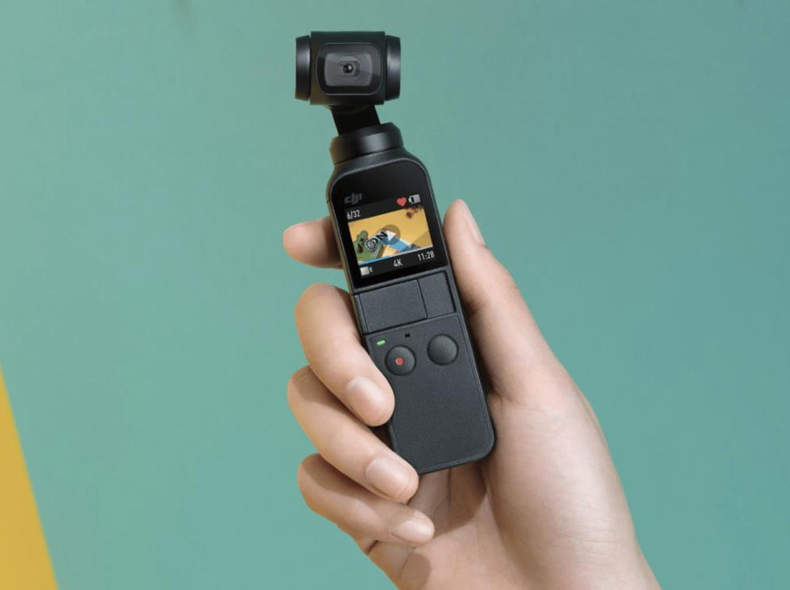 20331 Kamera DJI Osmo Pocket