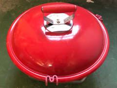 20374 Portabler Grill (BBQ)