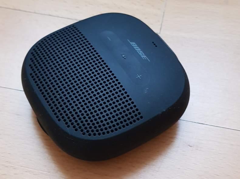 20383 Bluetooth Lautsprecher
