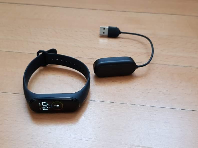 20384 Fitness Armband Bluetooth