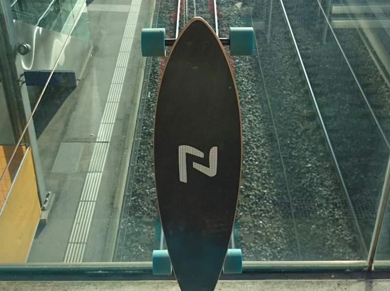20544 Longboard