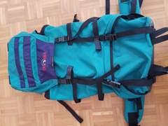 20551 Trekking Rucksack ca 70l