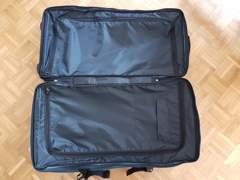 20555 Reisetasche mit Rollen