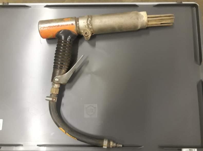 20777 Nadelhammer/Schlackenhammer