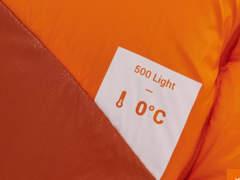 20874 Schlafsack / Sleeping bag
