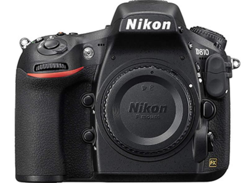 20900 Nikon D810 Body