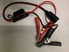 21035 Ladegerät für Töff und Autobatterie
