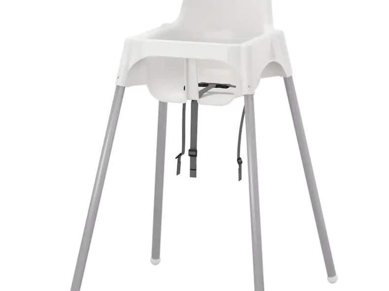 21056 IKEA Hochstuhl