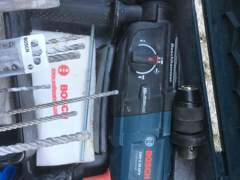20919 Bohrhammer von Bosch