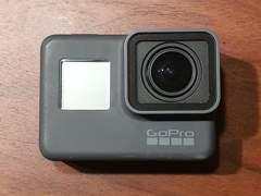 21207 GoPro Hero5 mit Gimbal / Supersuit