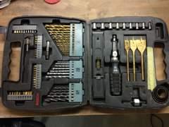 21383 Werkzeugkoffer