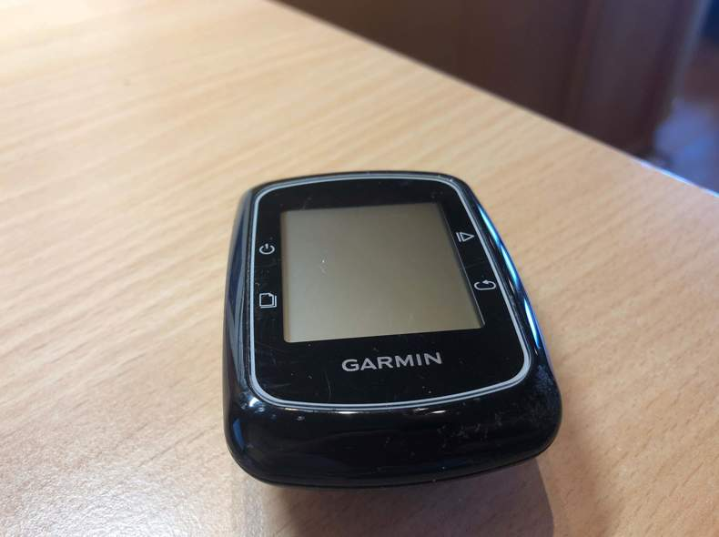 21535 Garmin Edge 200 Velocomputer