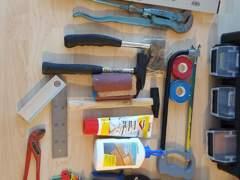 21732 Werkzeugkoffer