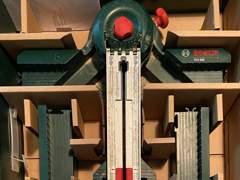 21761 Bosch Sägestation fur Stichsagen