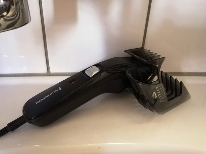 21875 Haareschneide-Apparat