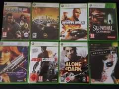 21881 Xbox 360