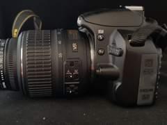 21892 Nikon D3100