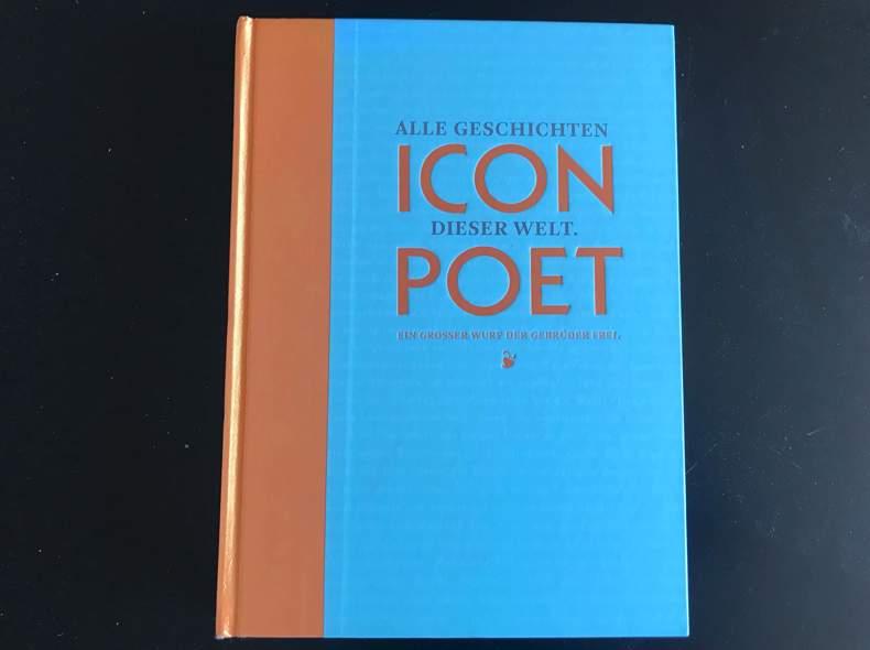 21968 Icon Poet. Spiel