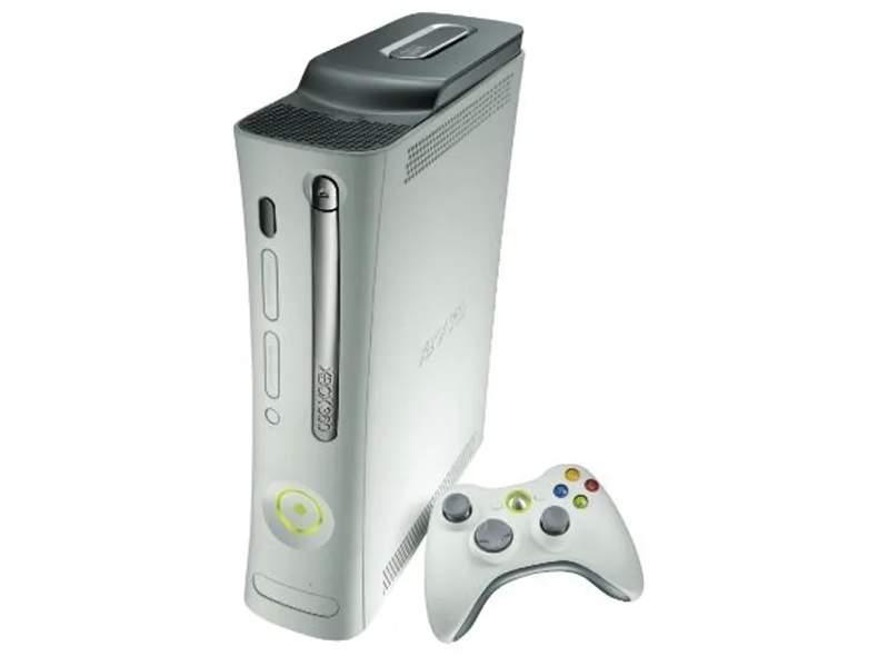21967 Xbox 360 inkl Spiele