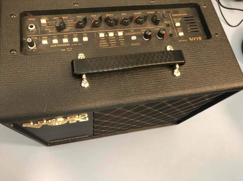 22066 Vox Valvetronix Lautsprecher