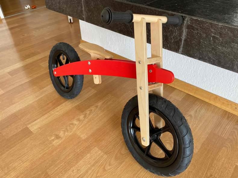 22180 Kinderlaufrad