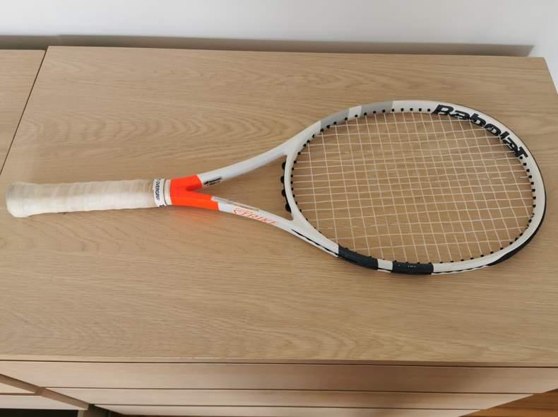 22335 Babolat Pure Stike Tennisschläger