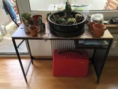 22368 Homeoffice-Tisch, Basteltisch