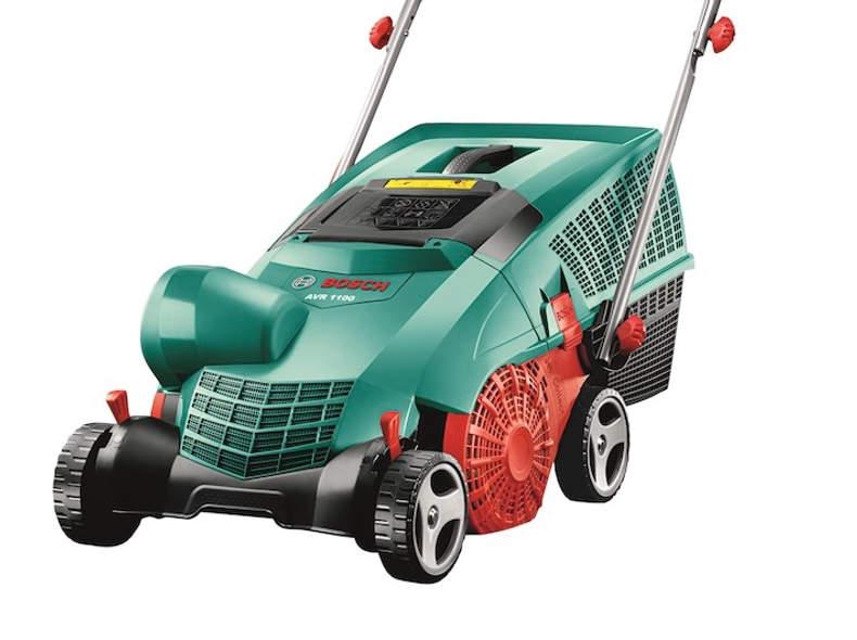 22389 Rasen-Vertikutierer Bosch