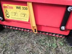 22428 Streuwagen Für Samen und Dünger